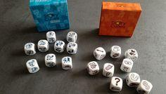 Story cubes, hoe je deze leuke dobbelstenen kunt inzetten in de klas.