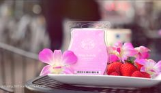 Scentsy Happy Go Lucky, featuring scent of luscious red berries, silky orchid, and Japanese plum floating on a cloud of amber vanilla. Japanese Plum, Red Berries, Natural Oils, Orchids, Perfume Bottles, Fragrance, Candles, Floral, Happy