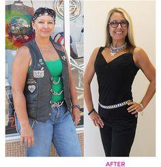 Bliss - Darellene Sosebee - Before & After