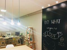 CDA office ❤ #design #decor #office #cdaoffice #homeoffice #blocasadasamigas