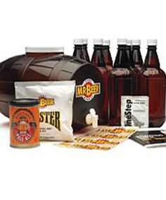 Mr. Beer Kit - brew your own beer at home! $62.95