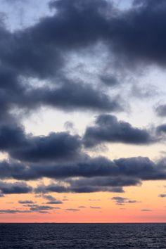 Sunset, San Diego, California, CA, USA http://schalotteundcharlott.blogspot.de/