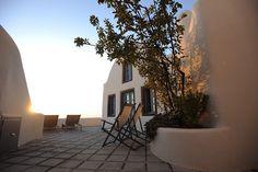 Kapari Natural Resort a Imerovigli #Santorini.