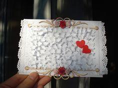 carte anniversaire a fabriquer soi-meme 41 vie www.cartefaitmain.eu #carte #diy