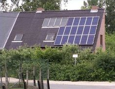 http://www.cheap-solar-panels.net/rooftop-solar.html Rooftop solar panels. Making your roof do double duty.