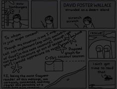 David Foster Wallace's quote #8