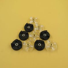 10 Replacement Spare Parts Blender Juicer Parts 5 Rubber Gear 5 Plastic Gear Base For Magic Bullet 250W 38% Off