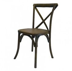 Madeline Cafe Chair