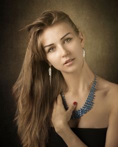 Photograph Mira by Torkil Storli on 500px