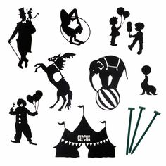 circus svg - Yahoo Image Search Results