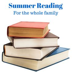 """Homeschool Connections: Reading Lists. This link should actually take you to the HSC blog """"Reading Lists"""" category. Summer Reading post is a great collection of list links - great place to start."""