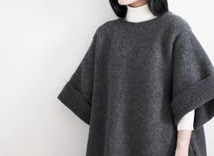 WOOL DRESS II | Maria Van Nguyen
