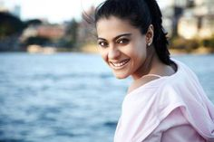 A natural beauty. #Kajol #Bollywood