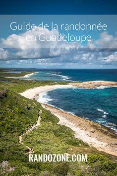 Guide de la randonnée en Guadeloupe Les Bahamas, French West Indies, Europe Destinations, Guide, Trekking, Caribbean, Hiking, Island, Beach