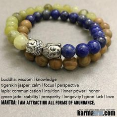 The #Buddha is a symbolic and #spiritual representation of the #enlightened one's #wisdom and #knowledge.   ♛  #BEADED #Yoga #BRACELETS  #Chakra #gifts #Macrame #Stretch #Womens #Mens #jewelry #Crystals #Energy #gifts #Handmade #Healing #Kundalini #Law #A http://kundaliniyogameditation.com/isnt-it-time-to-try-kundalini-yoga/