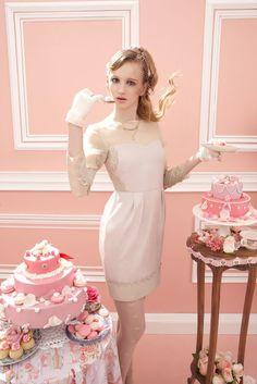 Disaya a/w 2012 Fashion Photo, Girl Fashion, Thai Fashion, Famous Movies, My Cup Of Tea, Piece Of Cakes, Celebrity Weddings, Fashion Brands, Beautiful People
