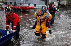 Get Your Employees Engaged in Hurricane Sandy Disaster Relief