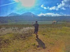 Danau taman hidup ! #hiking #argopuro #mtargopuro #picturepower