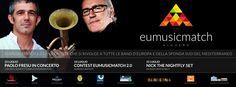 EUMUSICMATCH 2.0 – PARCO NATURALE PORTO CONTE- ALGHERO – 23-24-25 LUGLIO 2014