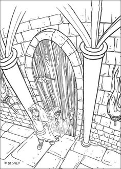 Harry potter coloring page. Free printable HARRY POTTER coloring pages for toddlers, preschool or kindergarten children. Enjoy this Harry potter coloring . Harry Potter Fan Art, Harry Potter Colors, Harry Potter Cosplay, Harry Potter Drawings, Harry Potter Facts, Coloring Pages To Print, Colouring Pages, Adult Coloring Pages, Coloring Books