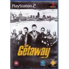 The Getaway PAL for Playstation 2 by Sony