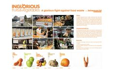 INGLORIOUS FRUITS AND VEGETABLES - INTERMARCHÉ