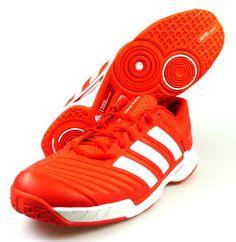 competitive price 217a8 7f195 Adidas adipower stabil Indoor Handballschuh www.
