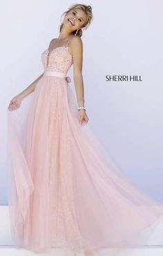 Beautiful prom dress!