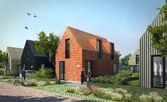 8A Architecten (Project) - datcha house 1 - architectenweb.nl