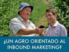"""""""¿UN AGRO ORIENTADO AL INBOUND MARKETING?"""" - Marketing de contenido, Marketing viral, Social media Agropecuario y muchas más herramientas entran a jugar en un estadio donde hay pocas empresas agropecuarias como espectadoras."""