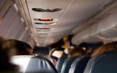 Why Airplanes Dim Lights on Takeoff | Travel + Leisure