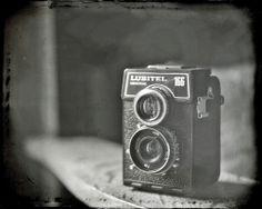 Lubitel 166U