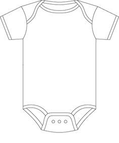 BABY CLOTHES TEMPLATE | templates!! | Pinterest | Babies clothes ...