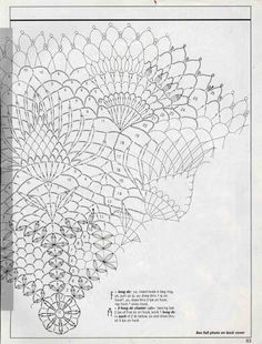 Decorative Crochet Magazines 43 - claudia - Picasa Web Albums