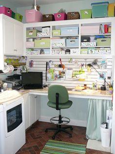 craft office