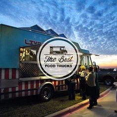 7 Best Food Trucks - Dallas images in 2012 | Food carts