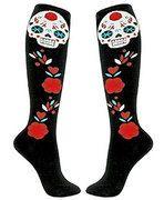 I love crazy socks Wacky Socks, Silly Socks, Crazy Socks, Cool Socks, Leggings, Tights, Skulls And Roses, Cool Style, My Style