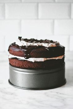 chocolate cake-1-2