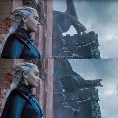 17 ideas games of thrones memes emilia clarke Game Of Thrones Dragons, Got Game Of Thrones, Game Of Thrones Funny, Game Of Thrones Houses, Daenerys Targaryen, Khaleesi, Emilia Clarke, Winter Is Here, Winter Is Coming