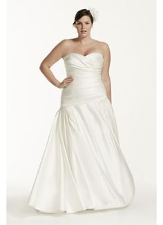 1e5e30a7da4 26 Best Vestidos David s Bridal para reestrenar images