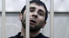 Nemtsov murder: The suspects