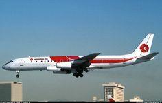 McDonnell Douglas DC-8-62CF - Hawaiian Air | Aviation Photo #0760410 | Airliners.net