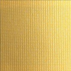 GIALLO 140 X H 190 con anelli in acciaio e teflon, Misura superiore a H 190 invieremo preventivo, Su misura da 140 a 280 H 190 con anelli in acciaio e teflon