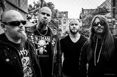 In this Crazy Tour Stories segment, the southern metal band, Methane, talk about one of their crazy moments from touring.