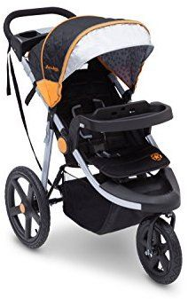 Amazon Com J Is For Jeep Brand Adventure All Terrain Jogging Stroller Baby Jeep Stroller Baby Jogger Stroller Stroller