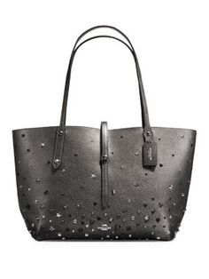 4062599491dd COACH Star Leather Tote.  coach  bags  shoulder bags  hand bags