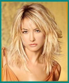 medium hairstyles   2013 hair trends regarding medium length razor haircuts medium length razor haircuts Intended