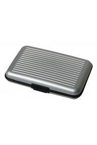Ogon Wallet-AL 5A Silver Profil