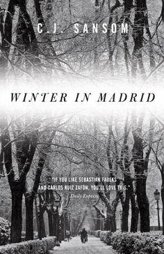 Winter in Madrid by C. J. Sansom https://www.amazon.ca/dp/0307362426/ref=cm_sw_r_pi_dp_x_Nd66zbK438F1E
