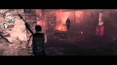 The Evil Within - Harpoon that Nun!!